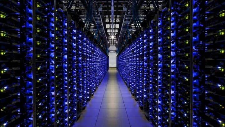 Mineração criptográfica