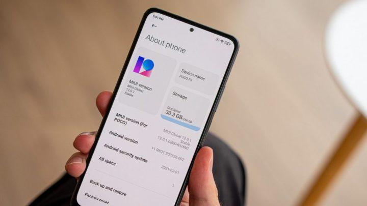 POCO UI - a nova interface de utilizador para smartphones POCO chega ainda este ano