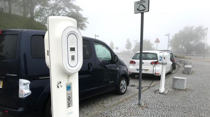 Mobi.e: A partir de hoje fica mais caro carregar um carro elétrico