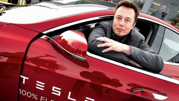 Elon Musk revela que sofre de Síndrome de Asperger e fala da dogecoin