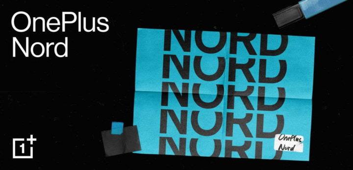 Nord OnePlus smartphone especificações preço