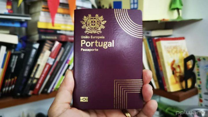 Portugal: Mesmos dados biométricos no cartão de cidadão e passaporte