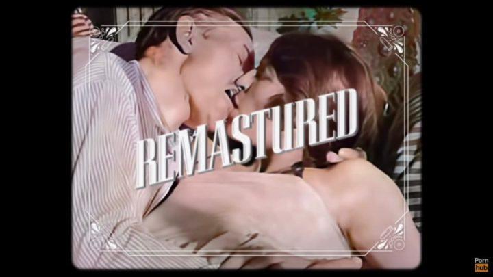 PornHub utiliza IA para remasterizar conteúdos com 125 anos para 4K
