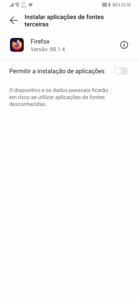 Android 12 Google lojas apps Play Store