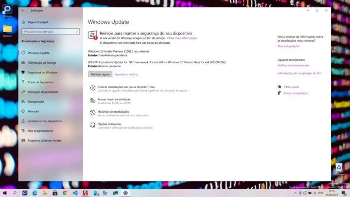 Windows 10 Microsoft atualizações patch tuesday problemas