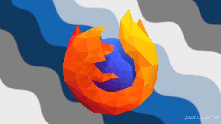 Firefox Mozilla browser atualização