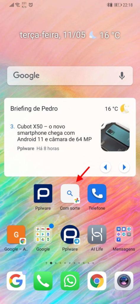 Google Photos imagens aleatória funcionalidades