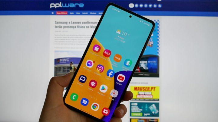 Samsung Galaxy A: Gama de smartphones mais vendida é a nova vítima da escassez global de chips