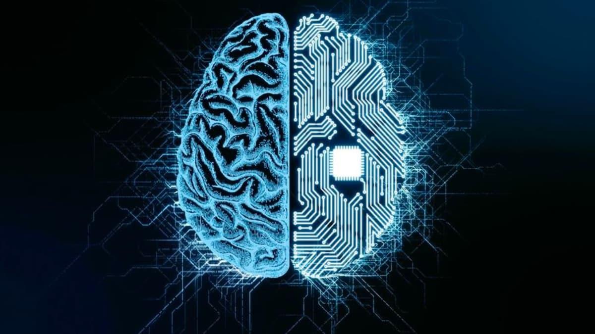 A computação cognitiva e o aprendizado de máquina são baseados no funcionamento do nosso próprio cérebro, resultando numa ia que tem a capacidade de aprender sozinha.