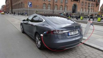 Carro elétrico