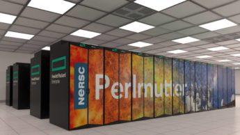 Supercomputador NVIDIA