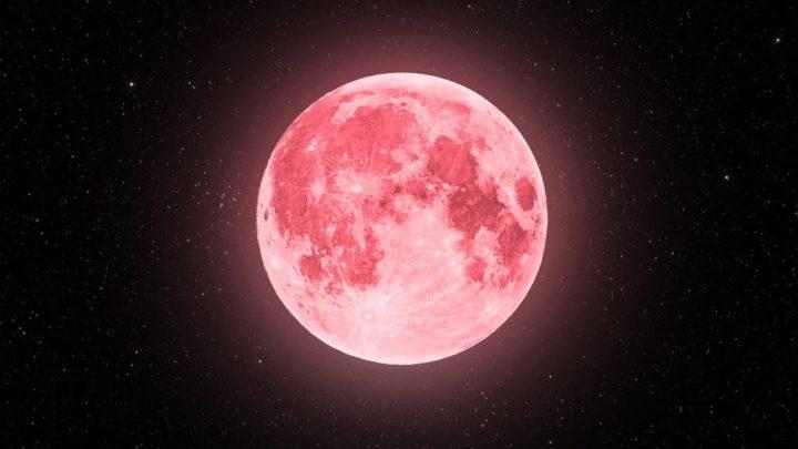 Eclipse lunar total e a maior Super Lua do ano já está quarta-feira
