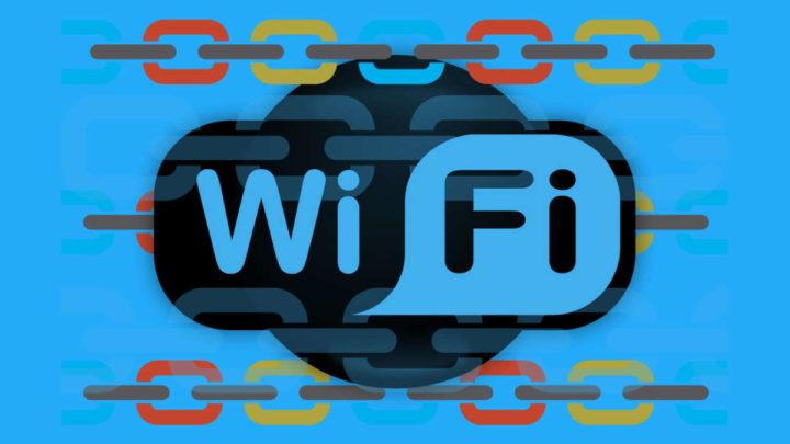 WiFi vulnerabilidades frag attacks equipamentos ataques