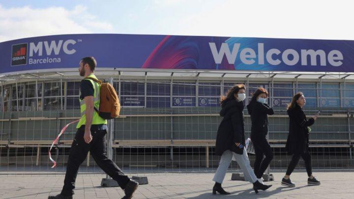 Samsung e Lenovo confirmam que também não terão presença física no Mobile World Congress