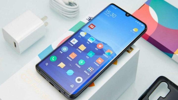 Xiaomi MIUI smartphones novidades interface