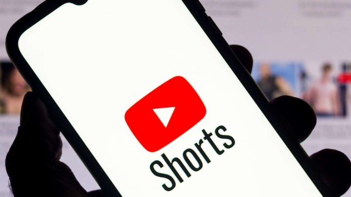 Youtube Shorts TikTok Google vídeos
