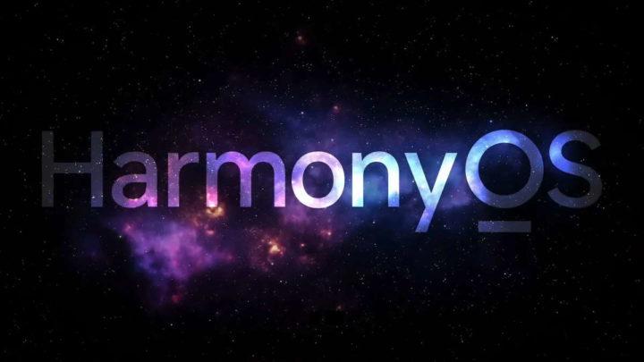 HarmonyOS Huawei Android dados smartphones