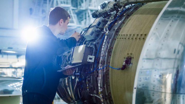 Universidade de Aveiro abre Licenciatura em Engenharia Aeroespacial