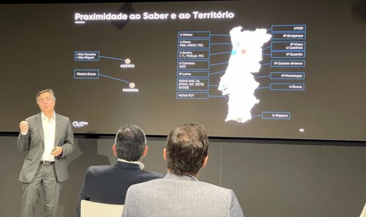 Altice Labs: 5 anos de super inovação com a bandeira de Portugal
