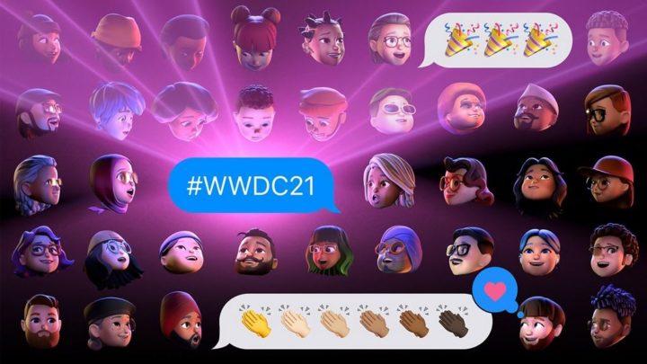 WWDC 2021 - Venha conhecer as novidades da Apple para o iOS e muito mais [em direto]