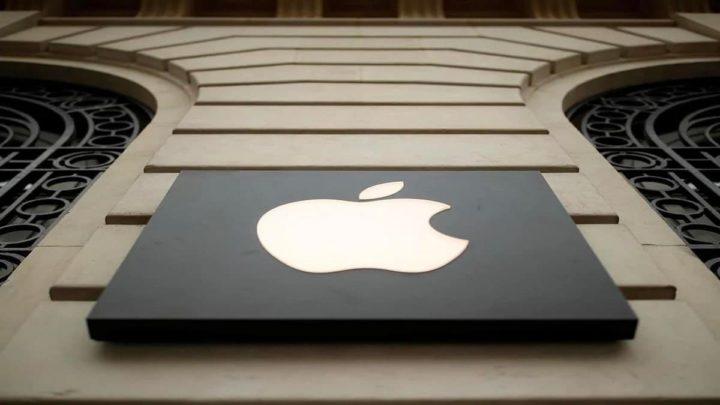 Ilustração Apple Alemanha processo antitrust