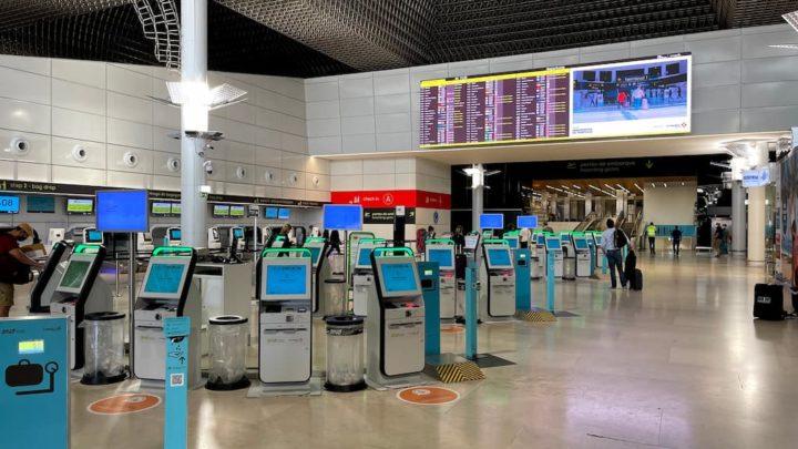 Mega base de dados de passageiros aéreos já está a funcionar