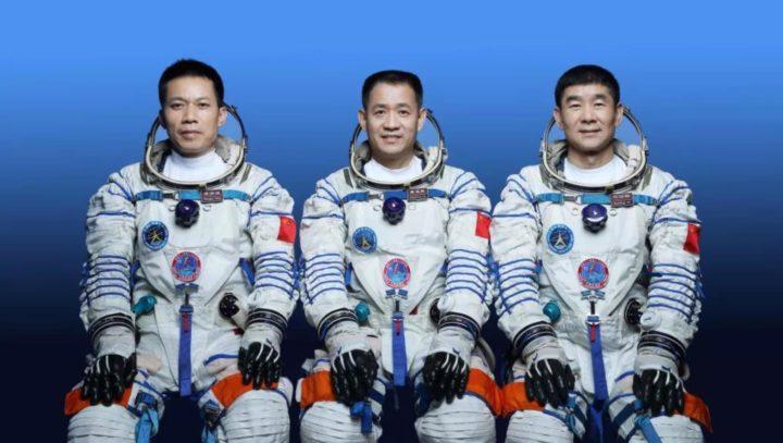 Construção da Estação Espacial Chinesa vai começar