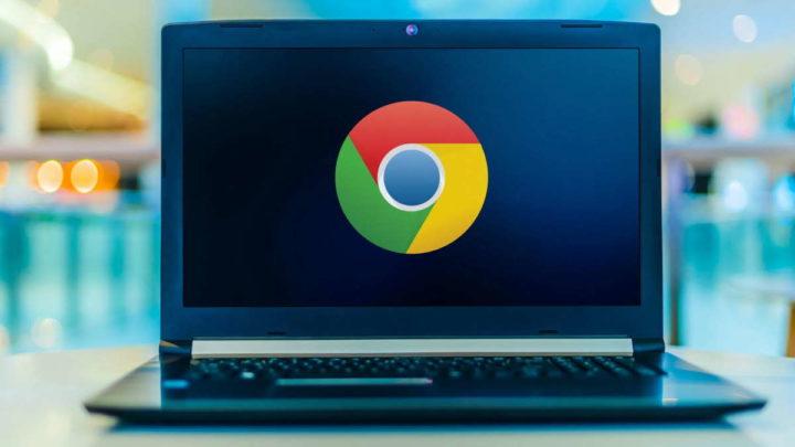 Google Chrome novidades seguro proteção
