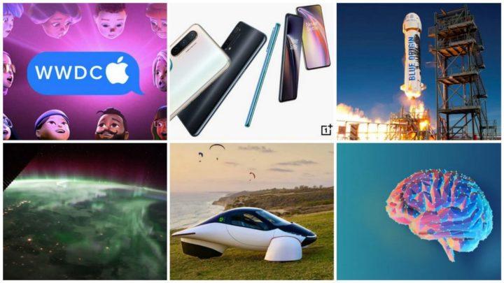 E os destaques tecnológicos da semana que passou foram... - Apple, WWDC, OnePlus, Honor