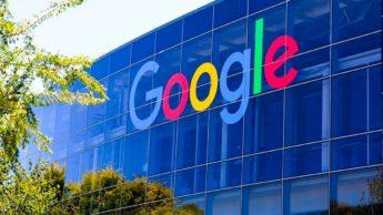Imagem Google publicidade