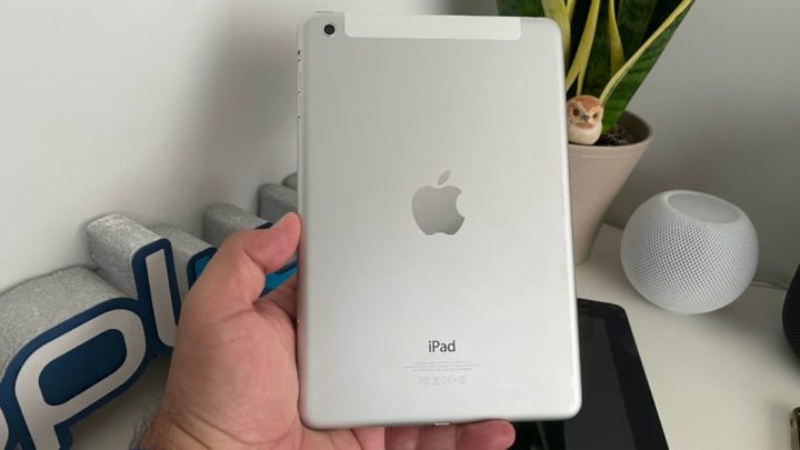Imagem iPad mini 2