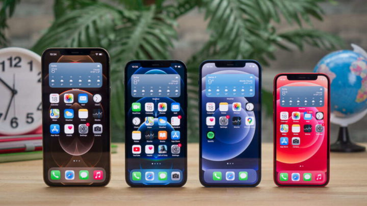 iOS 15 Apple atualizações iOS 14 iPhone