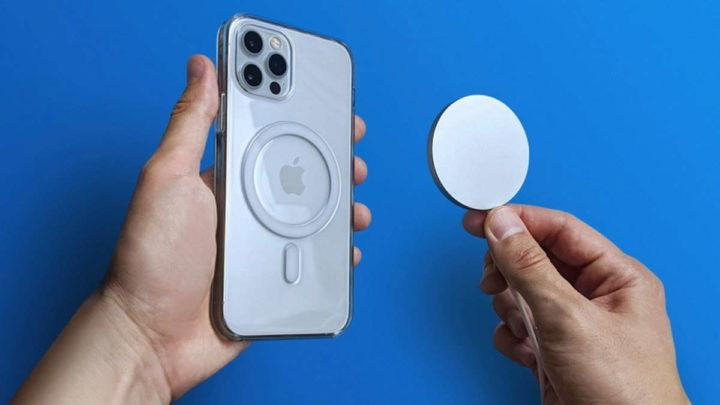 Apple pacemaker iPhone 12 problemas alertar