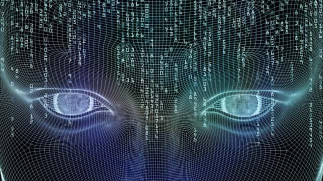imagen de inteligencia artificial