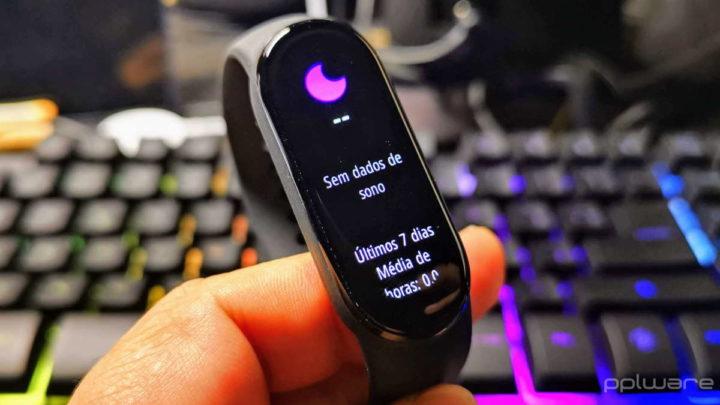 Mi Band 6 Xiaomi smartband es
