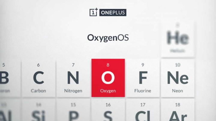 OnePlus OPPO OxygenOS ColorOS marcas