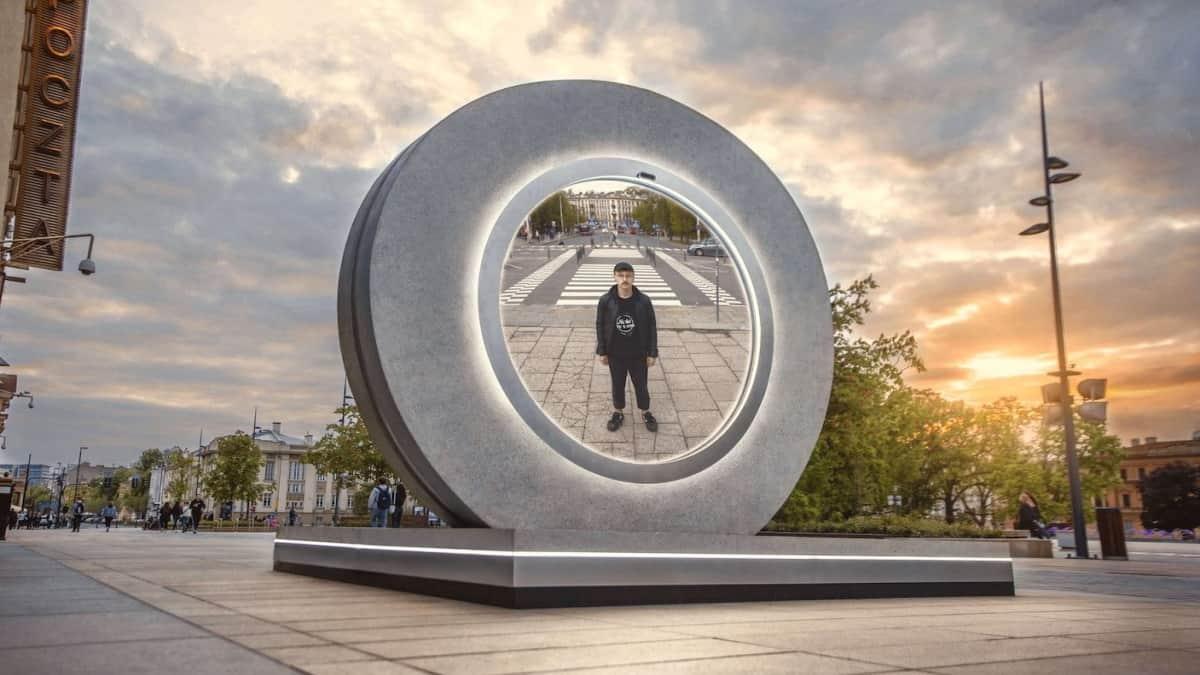 Portal na Lituânia