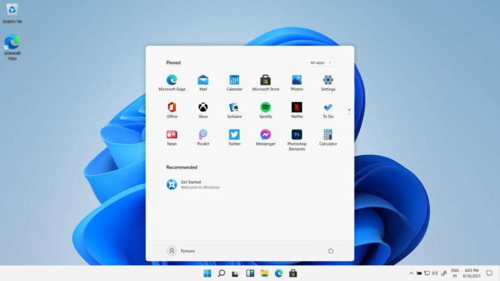 Windows 11 Microsoft ISO build Internet