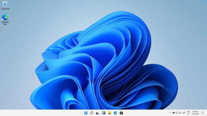 Windows 11 Microsoft instalação novidade sistema