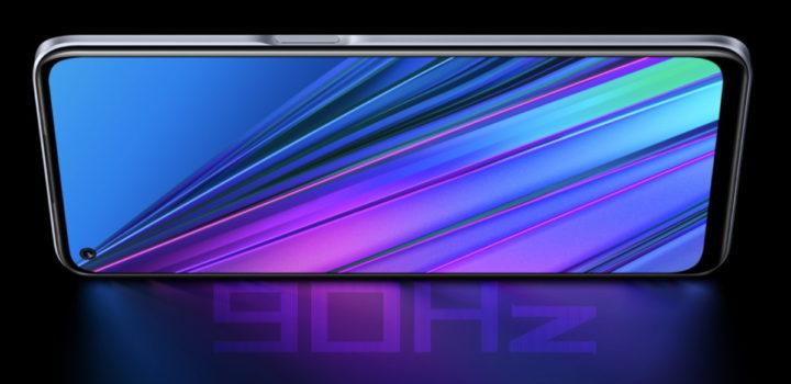 realme lança o smartphone Narzo 30 5G, uma boa proposta para a gama média