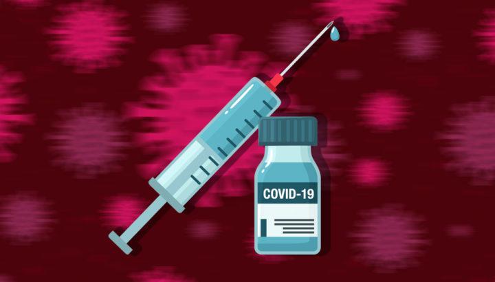 COVID-19: Tem mais de 30 anos? Agende já a sua vacina