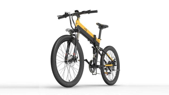Bezior X500 Pro - a bicicleta elétrica que vai melhorar a sua mobilidade