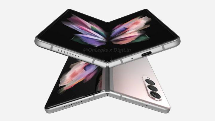 Samsung Galaxy Z Fold3: Geekbench confirma algumas especificações