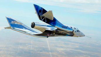 Imagem SpaceShipTwo