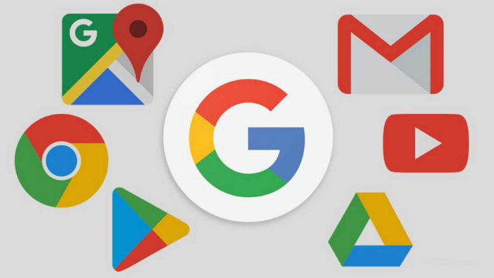 Android Google serviços smartphone