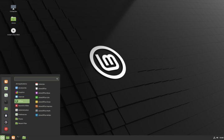 Linux Mint 20.2 já chegou! Conheçam as novidades...