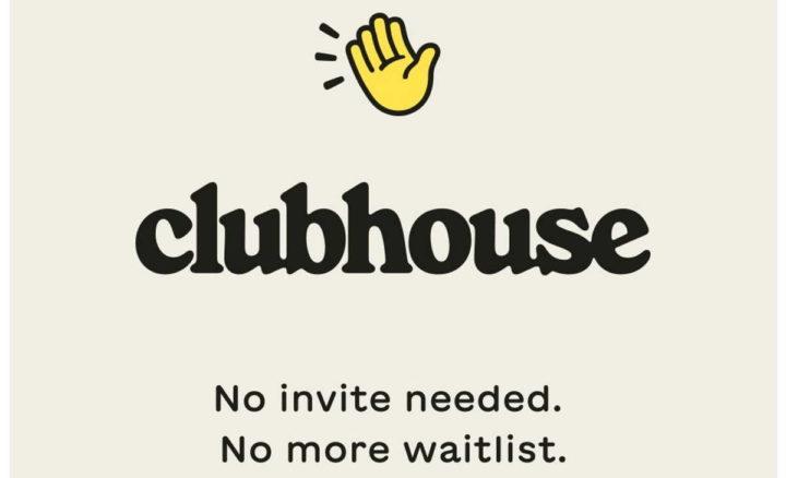 Invitación a la casa club Noticias de la red social