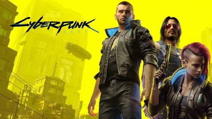 Cyberpunk 2077 é campeão de vendas após regressar à PlayStation Store