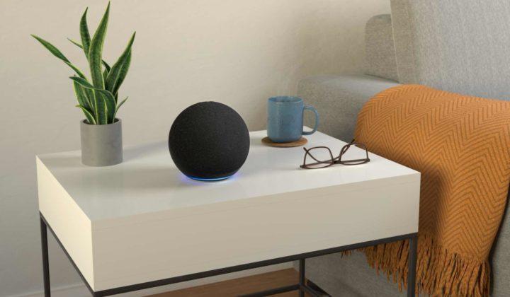 Echo e Echo Dot (versões internacionais) da Alexa disponíveis para clientes de Portugal