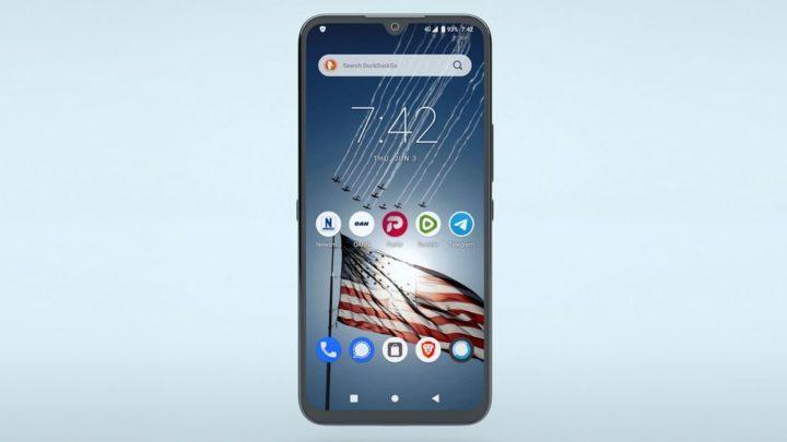 Freedom Phone promete liberdade, mas parece mesmo uma fraude